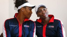 serena et venus williams