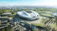 stade japon