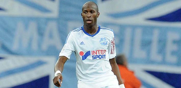 FOOTBALL : Marseille vs Nantes - Ligue 1 - 28/11/2014