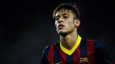 Barcelona's latest marquee signing, Neymar