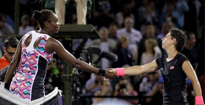 venus williams_carla suarez navarro