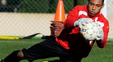 SPAIN SOCCER STANDARD WINTER TRAINING CAMP DAY TWO
