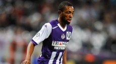 FOOTBALL : Toulouse vs Lens - 11eme Journee de Ligue1  - 24/10/2014