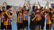 esperance sprtive de tunis vainqueur de la 31e cacvc