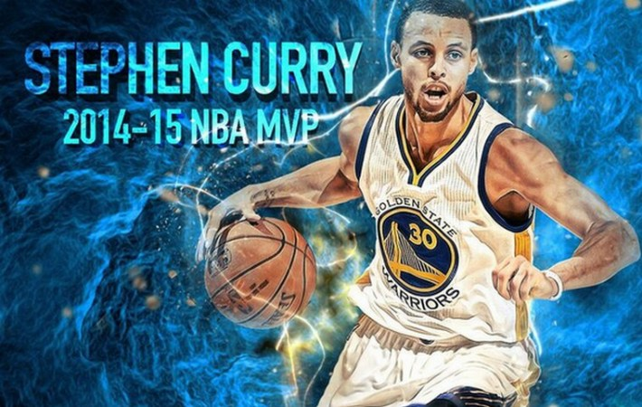 stephen curry_nba mvp 2014-2015