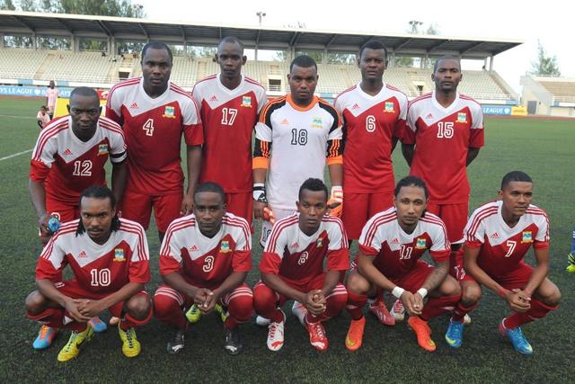 CAN 2017-Seychelles