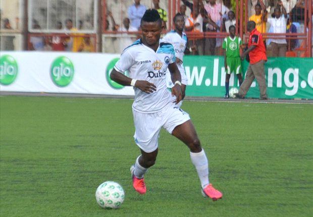 Kingsley Sokari