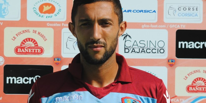 Mohamed Wael Larbi
