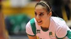 Volley-ball-Algérie