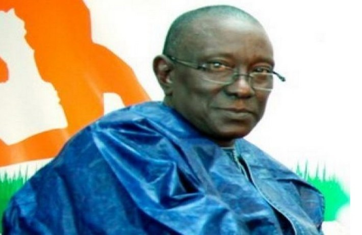 Hamadoun Kolado Cissé