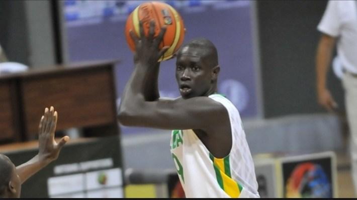 Maleye Ndoye
