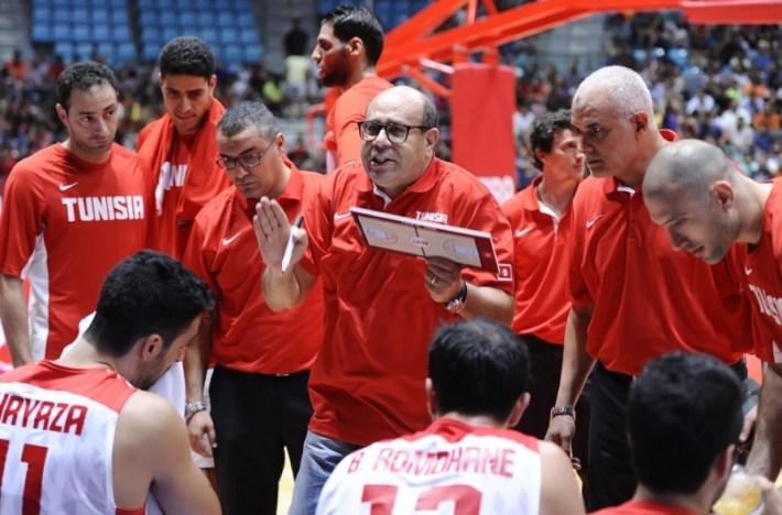 adel tlatli_head coach tunisie