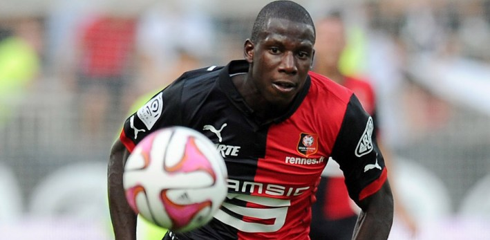 Abdoulaye Doucoure (Rennes)