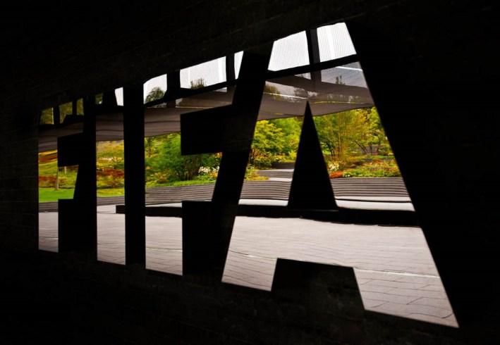 Zurich, Switzerland: FIFA Headquarters in Zurich, Switzerland - enthusiastic proponents of the game.  (Photo Credit: © Steel Spyda USA, LLC / David Haynes)