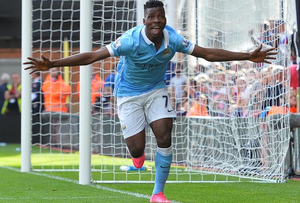 Résultat Premier League : City cartonne Palace et met la pression sur Liverpool