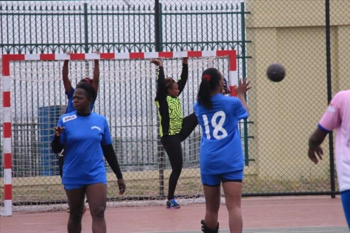 jeux africains handball