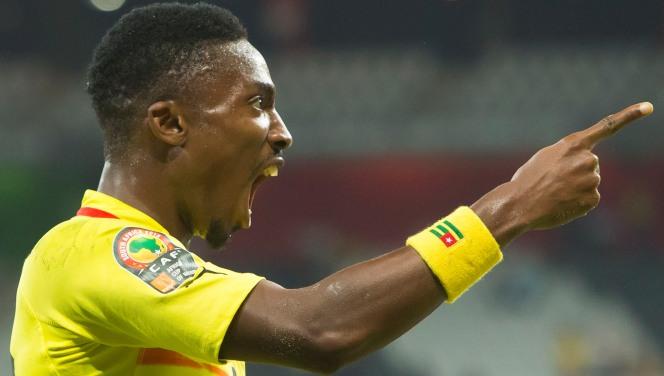 SOCCER : Togo vs Tunisia - CAN 2013 - 01/30/2013