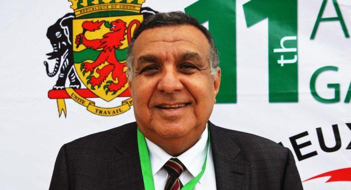 Amr Elwani