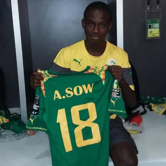 Alassane Sow