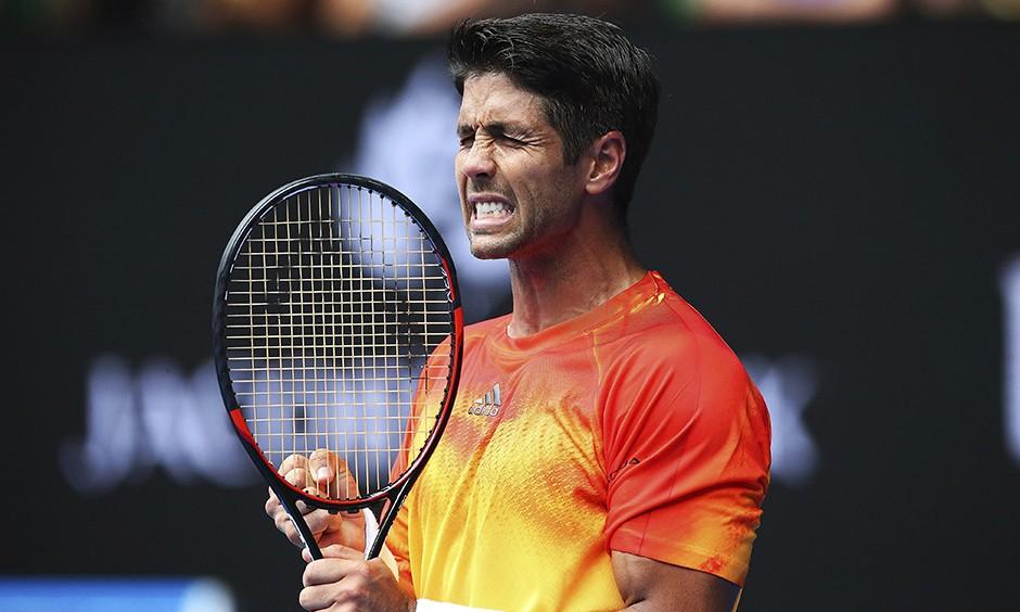 Nadal éliminé dès le premier tour de l'Open d'Australie — Tennis