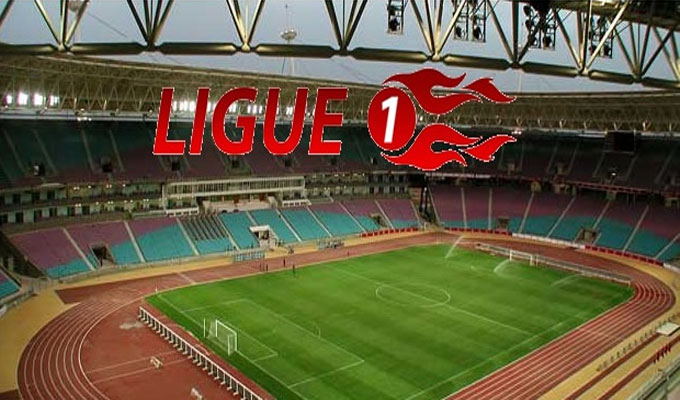 Ligue 1 tunisie