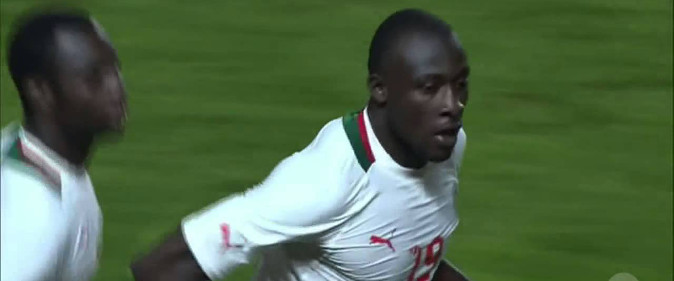 Ndoye Cheikh