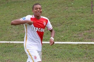 Monaco: Les dirigeants confiants pour Kylian Mbappé - Africa Top Sports