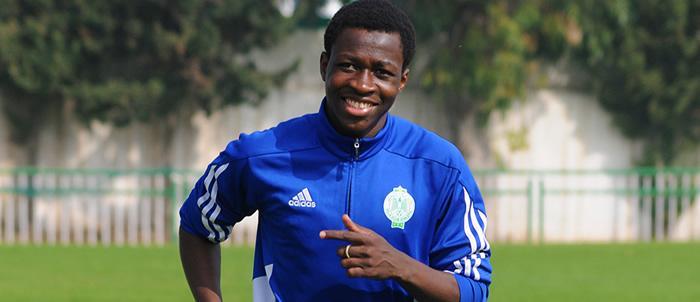 Moussa Bakayoko