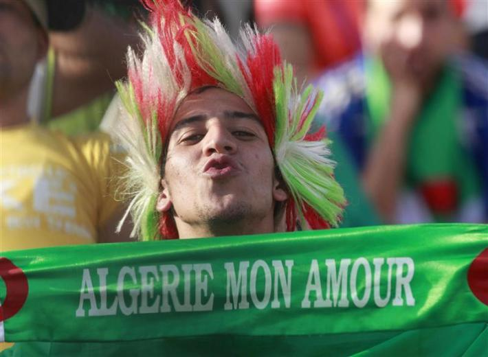 supporters-algerien
