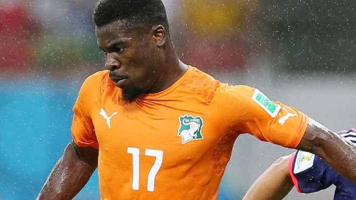 aurier can