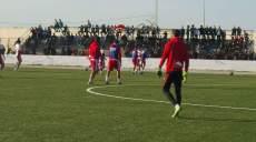 tunisie entrainement