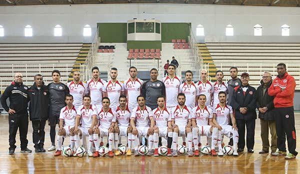 Equipe-Futsal