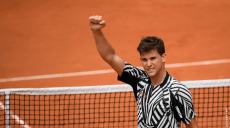 Roland-Garros -Thiem