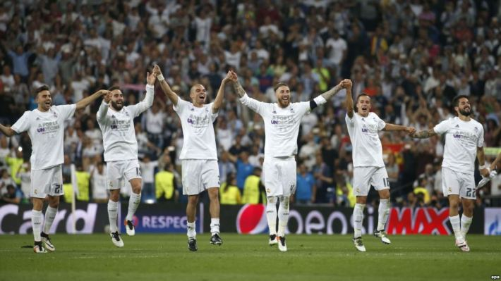 real victoire