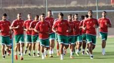 CAN 2017-Maroc