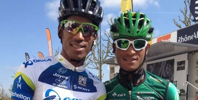 Eritreans-Teklehaimanot-and-Berhane-are-ensemblesur-race-World-Tour-for-the-first-time.