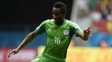 Mikel-Nigeria