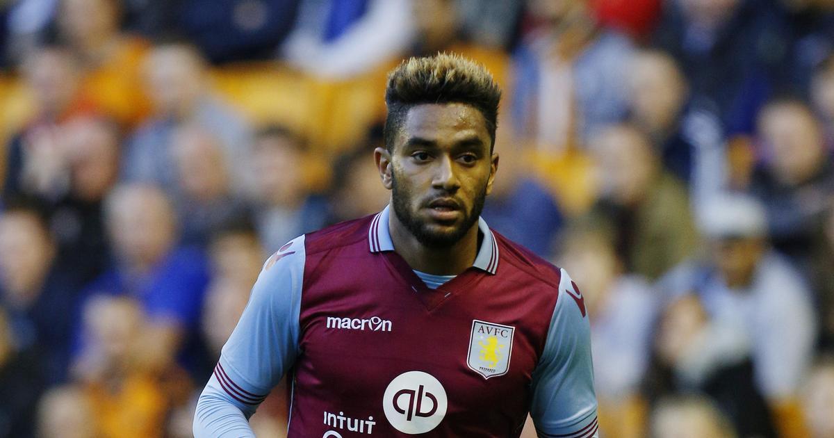 Championship - Aston Villa : Jordan Amavi ne regrette pas l'OM