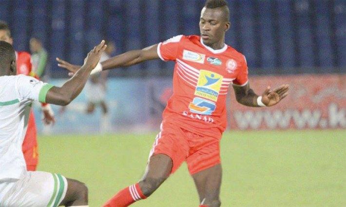 Boubakar Kouyaté
