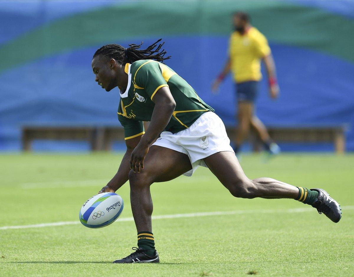 JO-2016/Rugby à VII: les Français sortis en quarts par le Japon