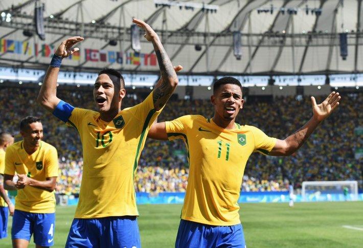 brazilou