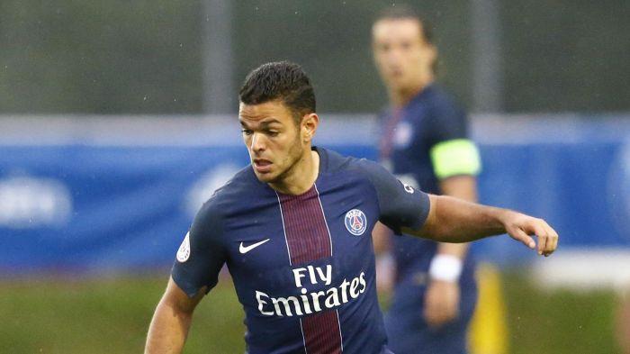 Hatem Ben Arfa annoncé dans un nouveau championnat — PSG