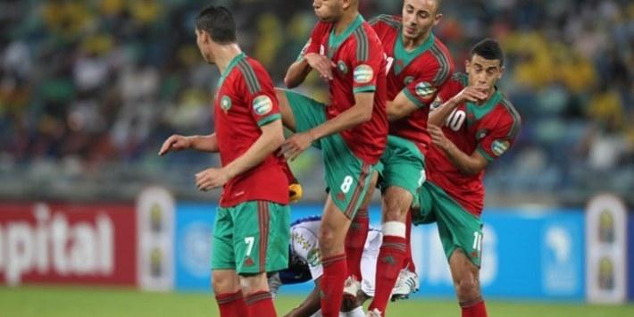 Rencontre marocaine canada
