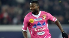 Cedric MONGONGU - 08.12.2012 - PSG /Evian Thonon - 16e journee de Ligue 1 Photo: Amandine Noel / Icon Sport