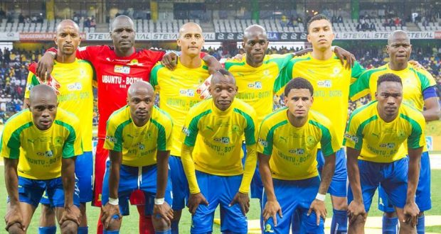 mamelodi-sundowns