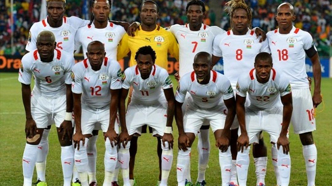 Mondial 2018 : Le Burkina Faso s'impose au Cap Vert