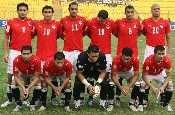 Qualifs CM 2018 (J2) : L'Egypte s'affirme contre le Ghana (2-0)