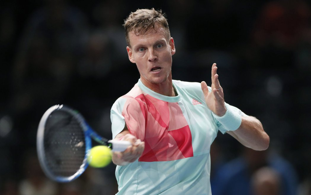 Tennis/Paris-Bercy - Novak Djokovic éliminé par Marin Cilic