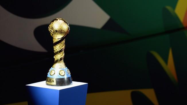 Afbeeldingsresultaat voor Coupe des confédérations: Les groupes de la compétition connus !