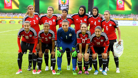 egypte-dames
